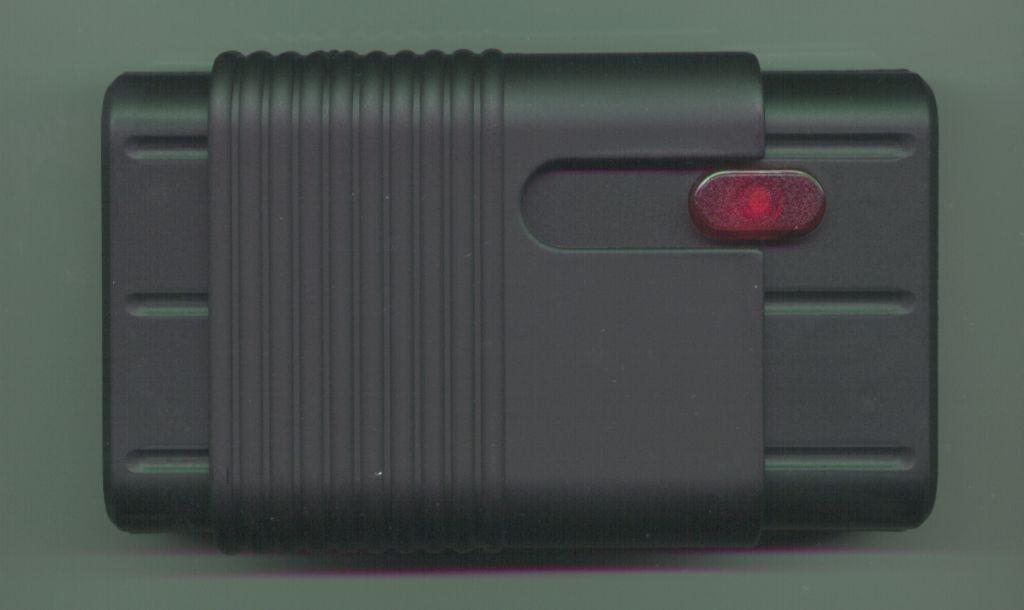 RelcoDUELUCI TD.2 Elektronischer Dimmer-Trafo schwarz für 2 Lichtquellen RL5766 Ersatz für TD.3 RQ5767