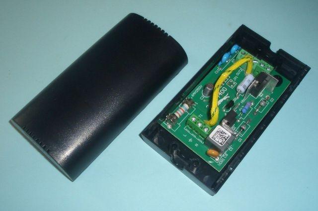RelcoRT78SC LED 4-100W (40-250W HALO) 100-240V 50-60Hz RN0145/LED