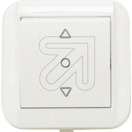 EGBWippe weiß für Jalousieschalter 90631072 / 92540072