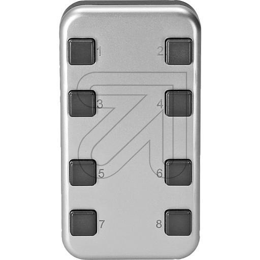 EltakoFunk-Mini-Handsender FMH8-al/anso