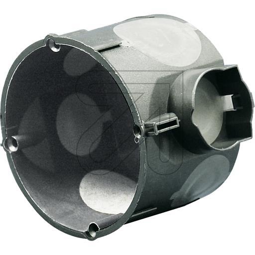 F-tronic GmbHGerätedose winddicht E 106-2K->Preis für 25 STK!EUR 0.52 je STK