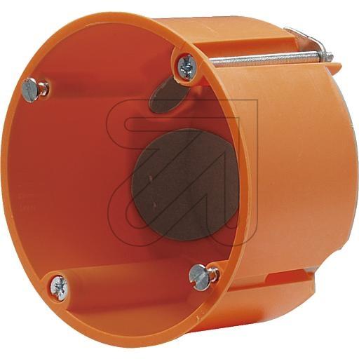 F-tronic GmbHHohlwanddose 2-Komponenten 47mm E2700->Preis für 25 STK!EUR 0.91 je STK