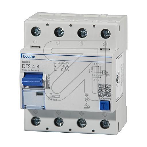 DoepkeFI-switch DFS 4 063-4/0,03-A R 09144911