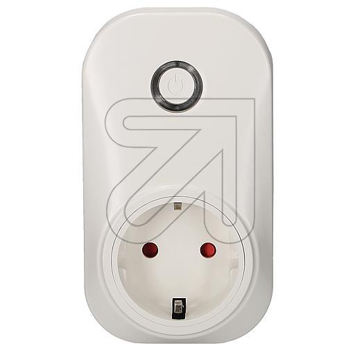 EGBVilla WiFi socket SW 232265