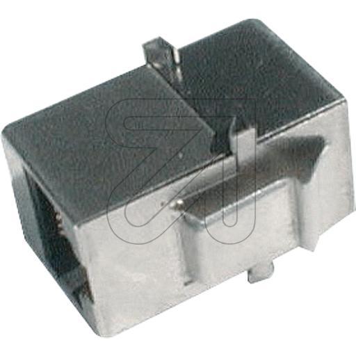 EGB Verbinder 2xRJ45 Buchse 235050