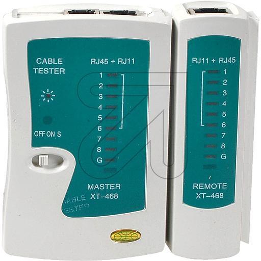 EGB LAN Tester 39939.1 RJ11/12/45 235220