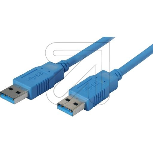 EGBUSB-Kabel 3.0 A/A 1,8 m CO 77032-1