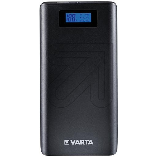 VartaPower-Bank 18200 mAh Varta 57972