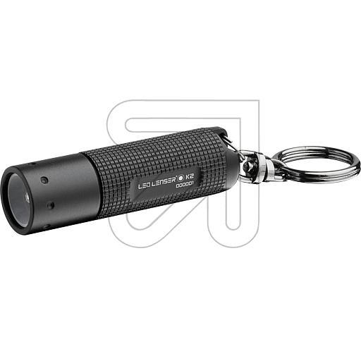 ZweibrüderLED-Lenser K2 8202