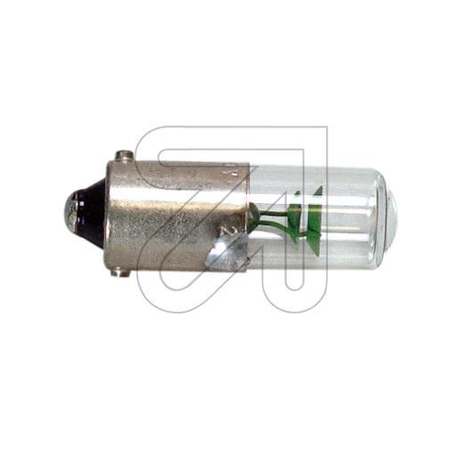 Barthelme Glimmlampe BA9s 25mm 220V 504100->Preis für 10 STK! EUR 1.775 je STK