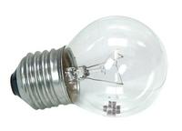 EGBTropfenlampe E27 60W/230V klar EAN 402723