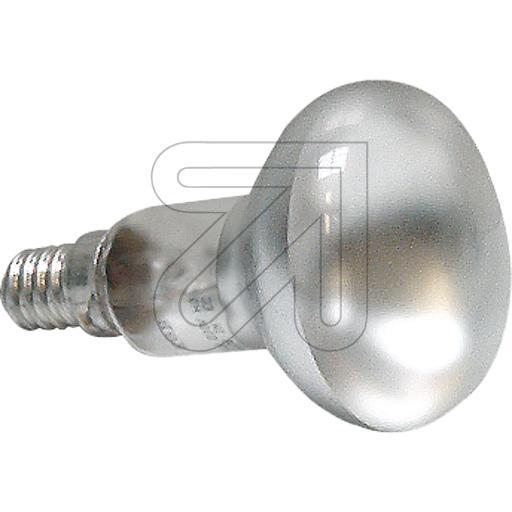 EGBReflektorlampen silberverspiegelt E14/230V R39 30W