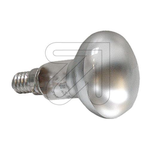 EGBReflektorlampen E14 R50/40W Reflektorlampen E14/230V silberv