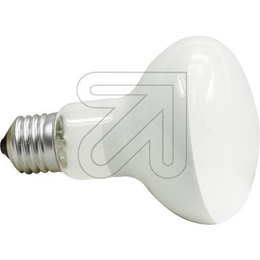 EGBReflektorlampen silberverspiegelt E27/230V R80 40W
