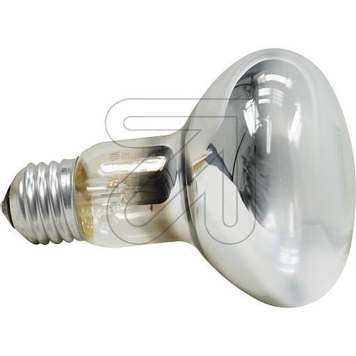 EGBReflektorlampen E27 R80/75W