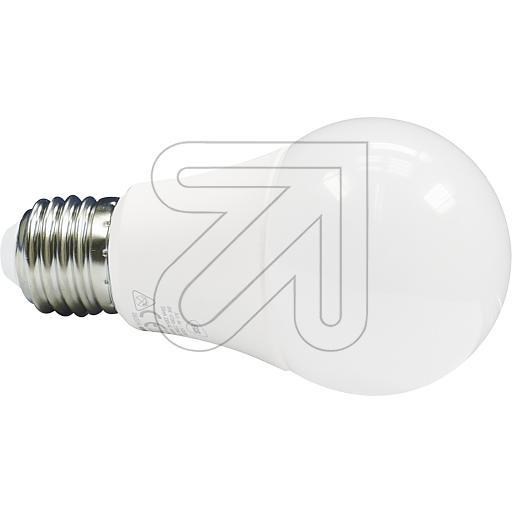 EGBLED Lampe E27 6W 470lm 200 GradEEK:A+