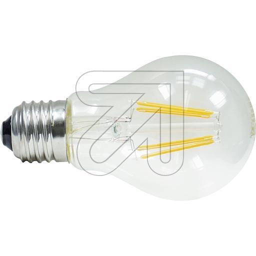 EGBLED-Lampen Sockel E27 Filament Lampe 2700K 4W 600431EEK:A++