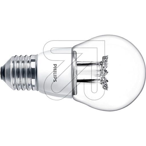 Philips MASTER LEDbulb klar 6-40W 827 E27 DimTone 48128800 532590
