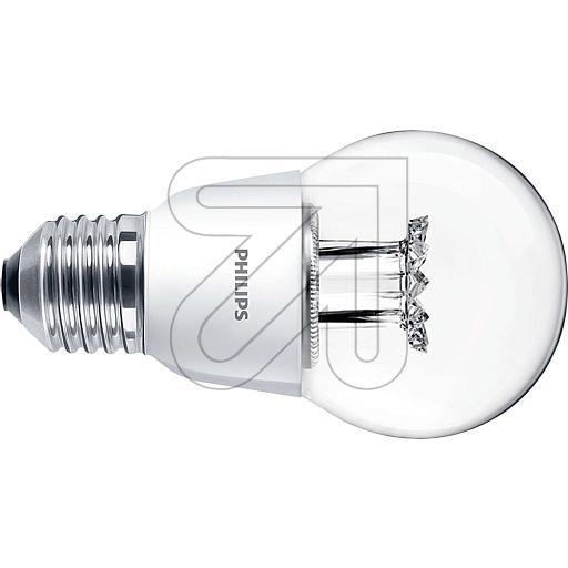 Philips MASTER LEDbulb klar 8,5-60W 827 E27 DimTon 4813250 532630