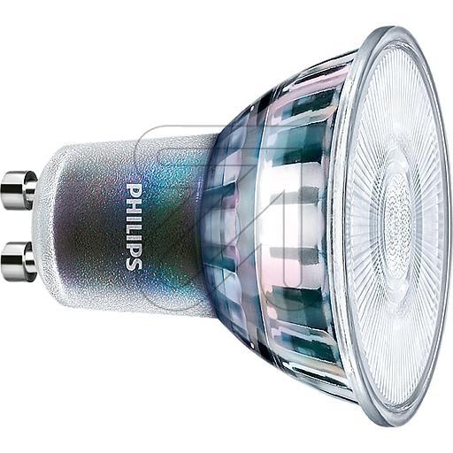 PhilipsMASTER LEDspot ExpertColor 5,5-50W GU10 36° 927 DIM, 7076780EEK:A+