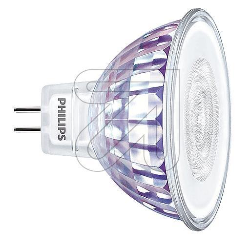 PhilipsMASTER LEDspot 5-35W 827 GU5,3 DimTone 36° 81538000 (4421590EEK:A+