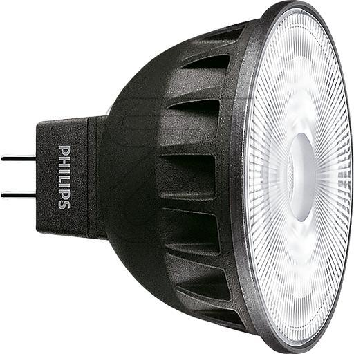 PhilipsMASTER LEDspot 35W Ra97 GU5,3 DIM 6,5W 440lm 3000K 24° 73879500EEK:A