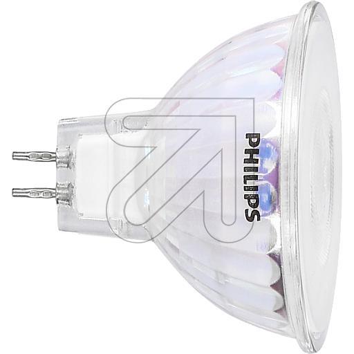 PhilipsMASTER LEDspot Value 50W GU5,3 DIM 7W 630lm 3000K 36° 81556400EEK:A+