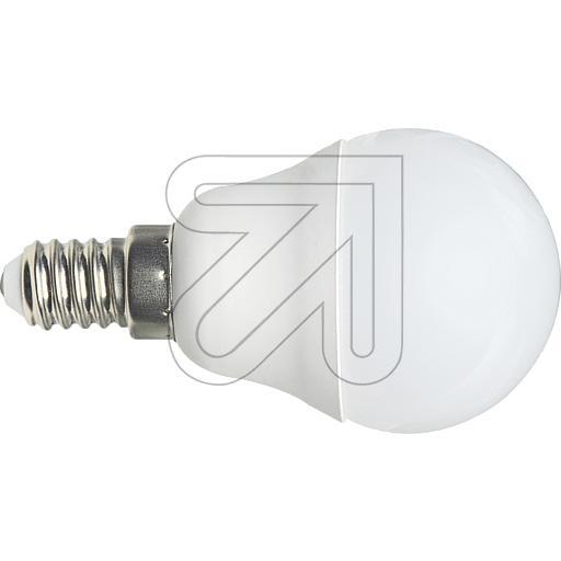 EGBLED Lampe Tropfenform E14 DIM 6W 510EEK:A+/Garantie 3 Jahre