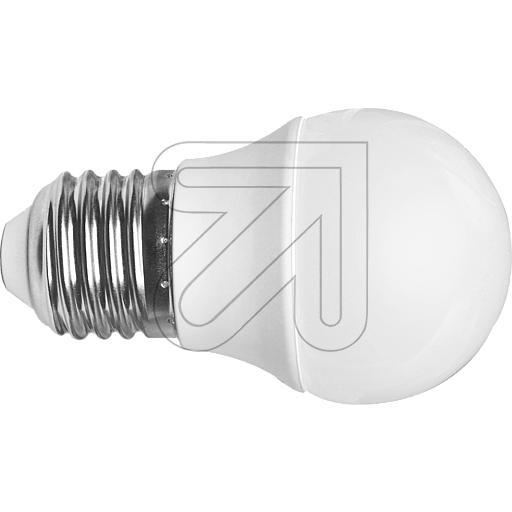 EGBLED Lampe Tropfenform E27 DIM 5W 480lm 2700K