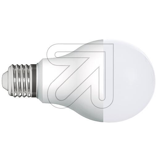 EGBLED Lampe E27 15W 1500lm 2700K