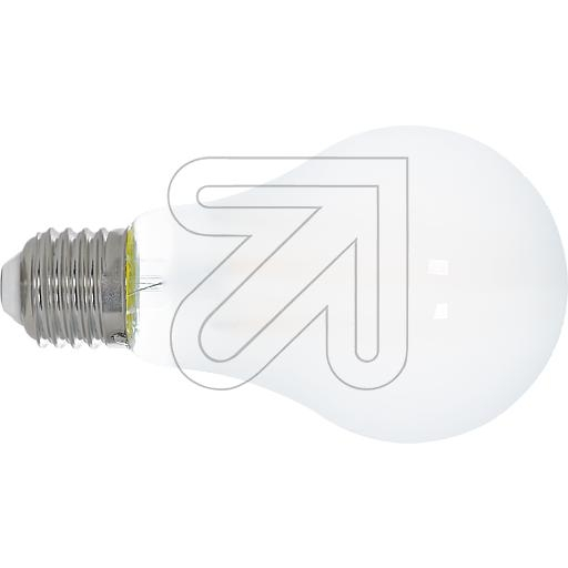 EGBLED-Filament Lampe E27 12,5W 1800lm 2700K 360° 601002EGB