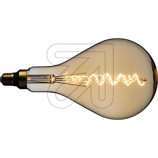 LUXAMaxi Birne PS160 Spiral Filament LED 4W E27 44135EEK:A+