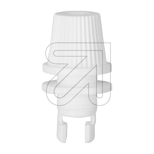 EGBKlemmnippel mit Überwurfmutter weiß 2239.0101.0007.4124->Preis für 10 STK!EUR 0.63 je STK