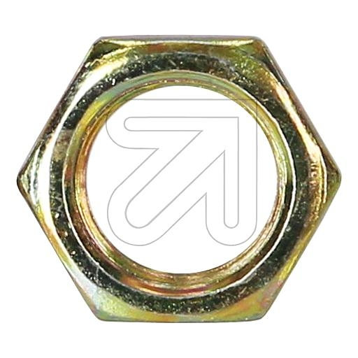 EGBZier-Mutter 6-kant goldfarben M10 1110.0143.0101.2106->Preis für 10 STK!EUR 0.18 je STK