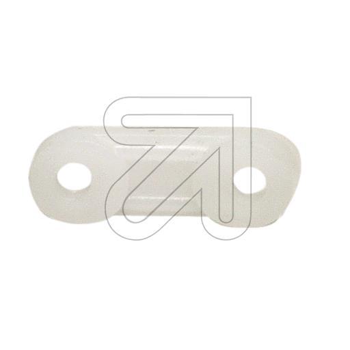 EGBZugentlastung 30x10x4 weiß 2219.3010.2042.4024 ->Preis für 1->Preis für 10 !EUR 0.23 je