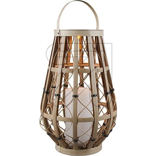 TRIOSolar table lamp IP44 R55276944