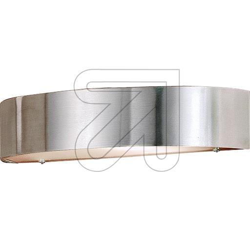 ORION Licht Wandleuchte edelstahl AL 11-1127/1 622385