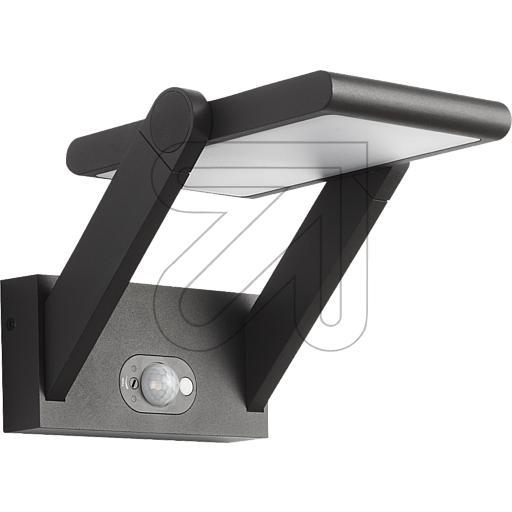 EVNPAS541502 Solar-LED-Außenleuchte IP54