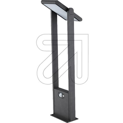 EVNPLS541502 Solar-LED-Außenleuchte