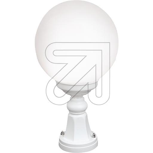 ORION Licht Sockelleuchte weiß AL 11-1172/1 625530