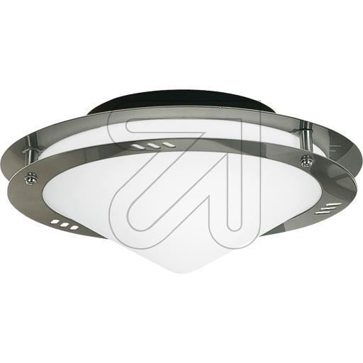 ORION Licht Wandleuchte edelstahl AL 11-1081/1 625955
