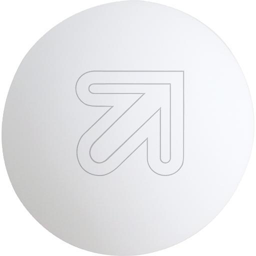 EGBLED-Opalglasleuchte IP44 4000K 13W 1350 52135-NEEK: A-A++ (LED)