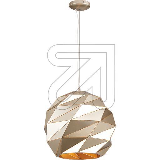 ORION Licht Pendelleuchte HL 6-1644/1 gold 632390