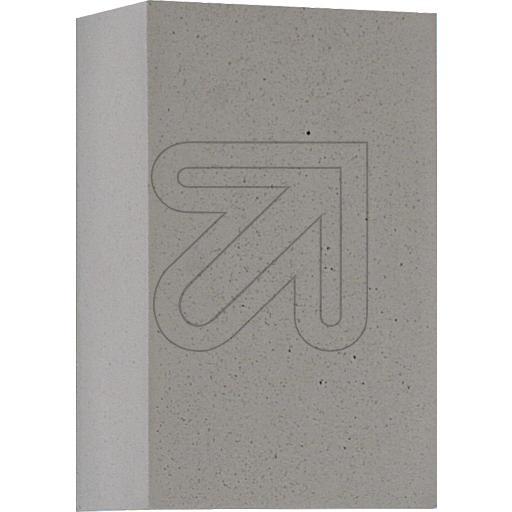 Böhmer LED-Wandleuchte beton 3000K 3,4W 32310 632770