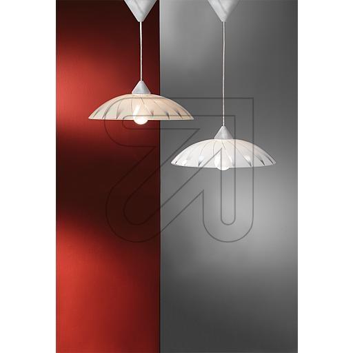 ORION Licht Pendelleuchte beige/klar KL 8-214 638050