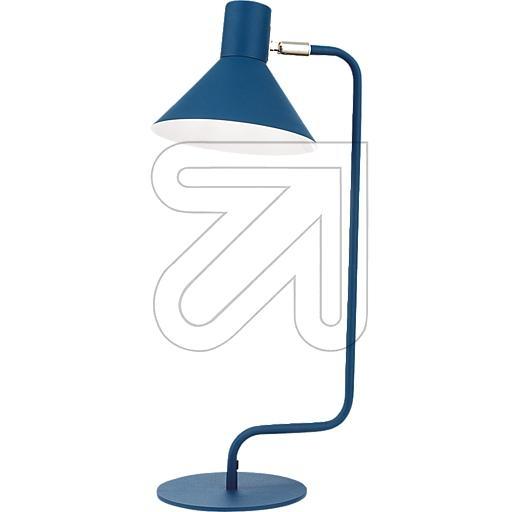 ORION LichtTischleuchte 1xE14/25W LA 4-1210 blau