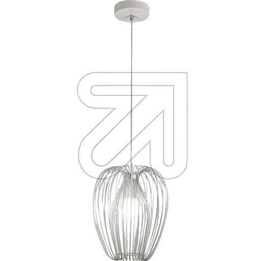 Fabas Luce S.P.AMetal lamp 1xE27/40W Ø 250mm L2000mm 3677-40-102
