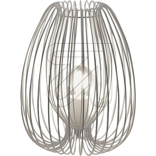Fabas Luce S.P.AMetal lamp 1xE27/40W H310mm Ø 250mm 3677-30-102