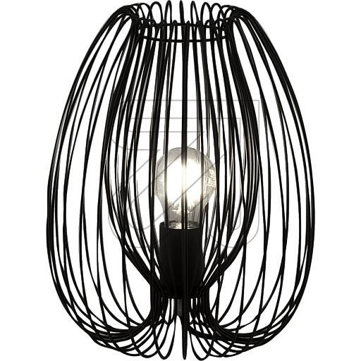 Fabas Luce S.P.AMetal lamp 1xE27/40W H310mm Ø 250mm 3677-30-101