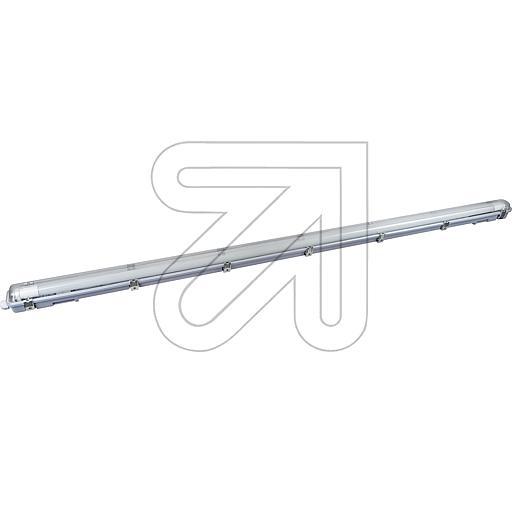 EGBFeuchtraum-Leuchte IP65 m. LED-Röhre 24W/4000KEEK: A+)